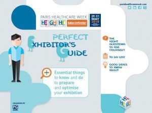 Perfect Exhibitor's Guide