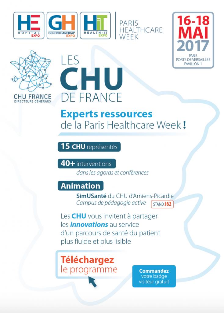 CHU de France