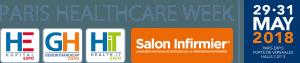 Paris Healthcare Week 2018