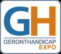 Logo geront handicap expo