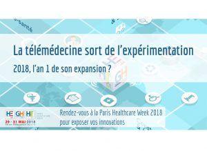 PHW - La télémédecine sort de l'expérimentation