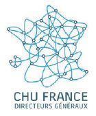 CHU FRANCE