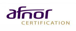 afnor_certification- HIT SUMMIT