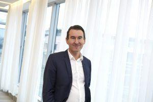 David CORCOS Président de Philips France