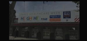 Micro-trottoir : retour sur l'édition 2018 de la Paris Healthcare Week