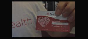 InnovHealth à la Paris Healthcare Week 2018 nous présente PassCare, le passeport de santé connectée regroupant toutes vos données de santé.