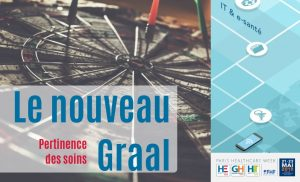 La pertinence des soins, le nouveau Graal - Paris Healthcare Week