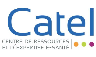 Partenaire Catel partenaire officiel de la Paris Healthcare Week 2019