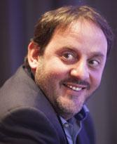 Cyrille Politi, président du jury des HIT Innovations Trophées