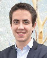 Enguerrand Habran, président du jury des HIT Innovations Trophées