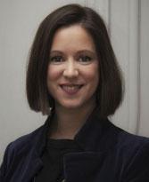 Géraldine Salord, membre du jury des HIT Innovations Trophées