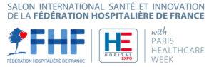 HopitalExpo du 21 au 23 mai 2019