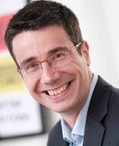 Pierre Desmarais, membre du jury des HIT Innovations Trophées