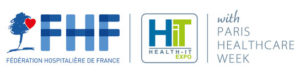 HIT, le salon professionnel leader de l'IT santé
