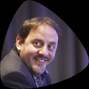 Cyrille POLITI, Conseiller Transition Numérique, FHF, SANTEXPO