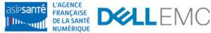 HIT Summit, avec le soutien de l'ASIP Santé et sponsorisé par DELL EMC