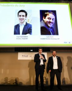 Temps forts de la Paris Healthcare Week 2019