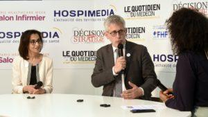 Temps forts de la Paris Healthcare Week 2019