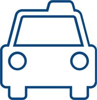 taxis santexpo