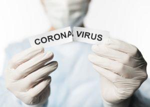 coronavirus messagerie médical suivi FHF SIH