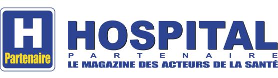 Partenaire Hospital Magazine partenaire de Santexpo