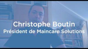 Christophe Boutin Maincare Solution
