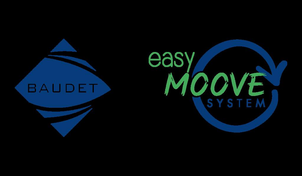 Baudet easy moove system