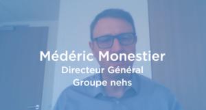 Médéric Monestier