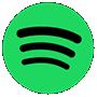 Suivez-nous sur Spotify