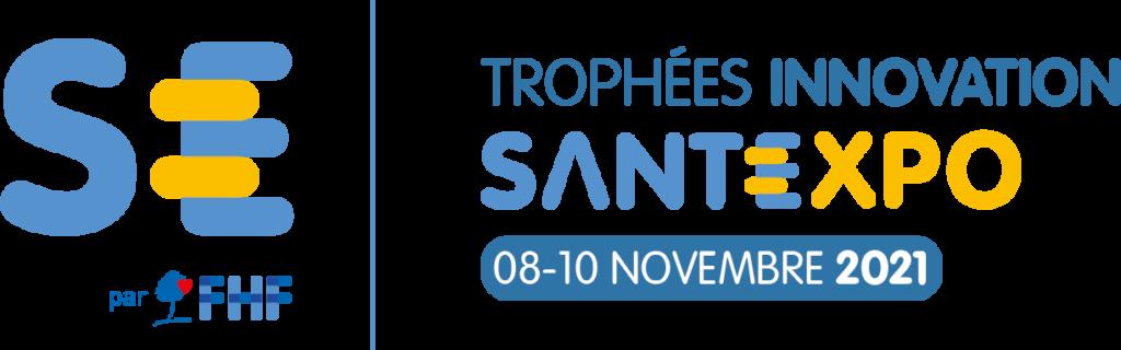 Trophées innovation SANTEXPO 2021