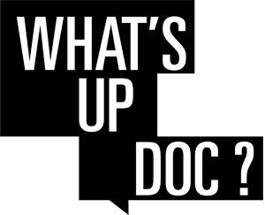 Partenaire What's up doc partenaire de SANTEXPO
